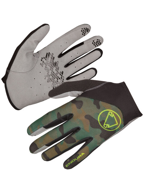 Endura Hummvee Lite Gloves camouflage